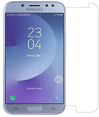 Power Tempered Glass Guard for Samsung J2-2017(Pack of 1)