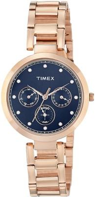 Timex TW000X215  Analog Watch For Women