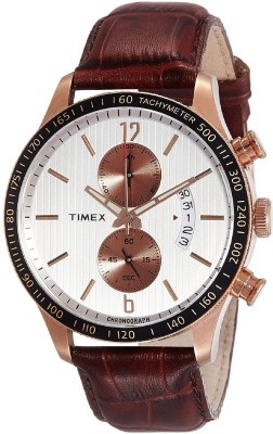 Timex TWEG16307  Analog Watch For Men