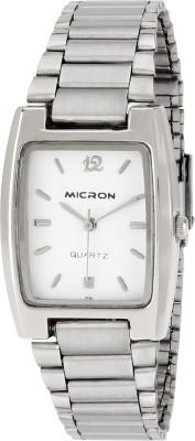 Micron Analog Watch   For Men Micron Wrist Watches