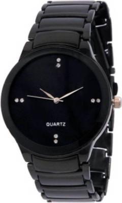 IIK Black Luxury A999 Watch  - For Men   Watches  (IIK)