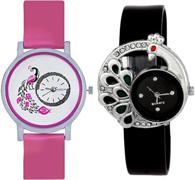 1ef8e01c5f 83% OFF on Shree New Fashion Design Watch 789501 Analog Watch - For Women