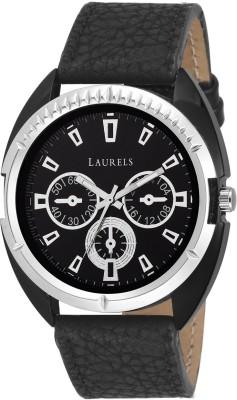 Laurels LMW-HULK-II-020202 Hulk II Analog Watch For Men