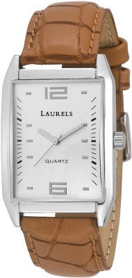 Laurels LMW-TM-010907 Townsman Analog Watch For Men