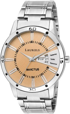 Laurels LMW-ESS-050707  Analog Watch For Men