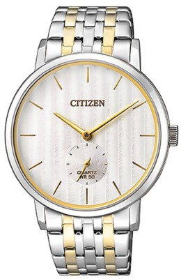 Citizen BE9174-55A  Analog Watch For Men