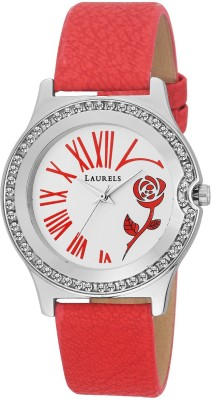 Laurels LWW-CHL-II-101007 Chloe II Analog Watch For Women