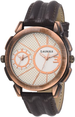 Laurels LMW-TR-010905 Tailor Analog Watch For Men