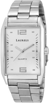 Laurels LMW-TM-010707 Townsman Analog Watch For Men