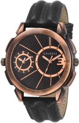 Laurels LMW-TR-020205 Tailor Analog Watch For Men