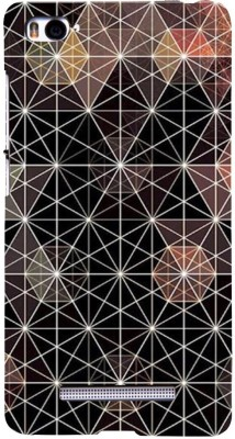 99Sublimation Back Cover for Mi Redmi 5A(Designer Sparkle Pattern