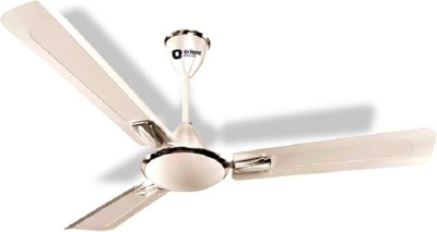 7 off on orient gratia 3 blade ceiling fanpearl matalic white on orient gratia 3 blade ceiling fanpearl matalic white 7 aloadofball Image collections
