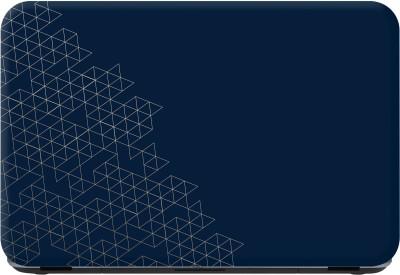 Flipkart SmartBuy mandala abstarct Premium LG Vinyl (matte) Laptop Decal 15.6