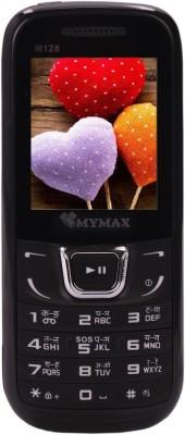 Mymax M128(Black)