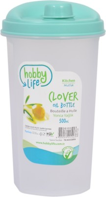 Hobby Life 500 ml Cooking Oil Dispenser Pack of 1