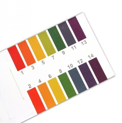 mLabs mlabs-2 Ph Test Strip(1 - 14)  available at flipkart for Rs.399
