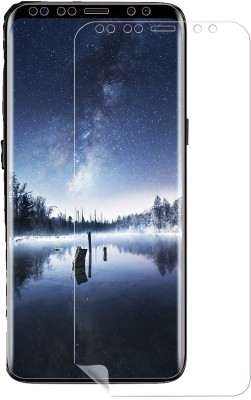 24/7 Zone Screen Guard for Samsung Galaxy S9 Plus (Front Guard)(Pack of 1)
