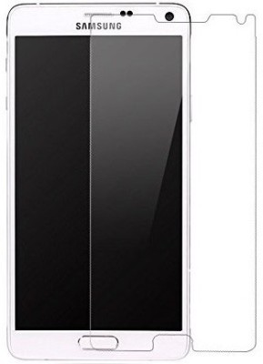 EWOKIt Tempered Glass Guard for Samsung Galaxy Note 4, Samsung Note 4(Pack of 1)