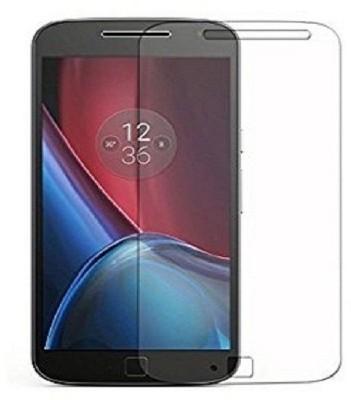 SHIELD Tempered Glass Guard for Motorola Moto G (4th Generation) Plus