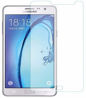 SHIELD Tempered Glass Guard for Samsung On5 Pro(Pack of 1)