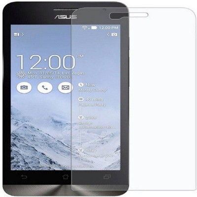 SHIELD Tempered Glass Guard for Asus Zenfone 5