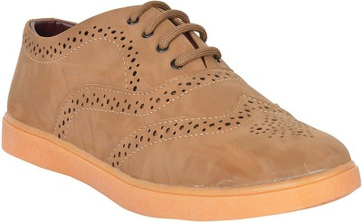 Mens Ego Casuals For Men(Tan)