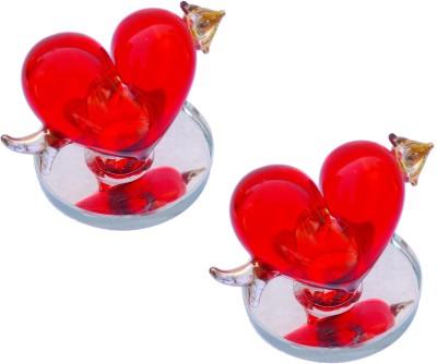 e92d254bb BOUZOOKA Very beautiful Crystal  Loving Heart – Hamara Dil Aapke Paas Hai   perfect Valentine