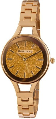 Giordano C2041-33  Analog Watch For Women