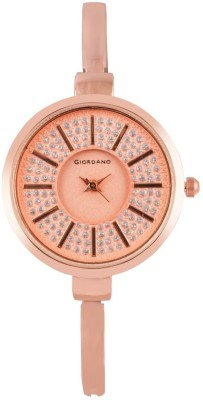 Giordano C2036-22  Analog Watch For Women