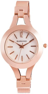 Giordano C2039-11  Analog Watch For Women