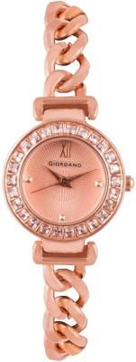 Giordano C2044-22 New Analog Watch For Women