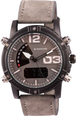 Giordano C1059-03  Analog Watch For Men