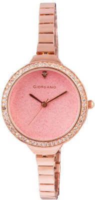 Giordano C2046-11 New Coni Analog Watch For Women