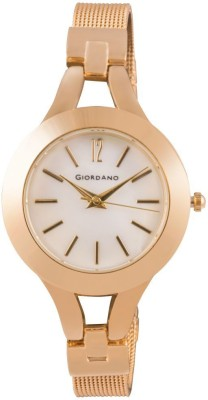 Giordano C2039-33  Analog Watch For Women