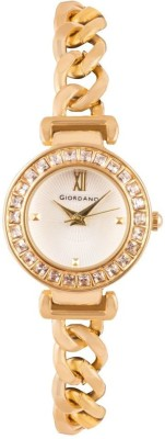 Giordano C2044-33  Analog Watch For Women