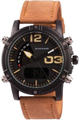 Giordano C1059-01  Analog Watch For Men