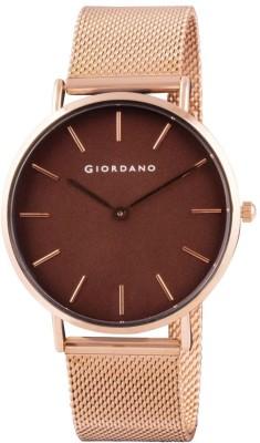 Giordano C1019-55  Analog Watch For Men