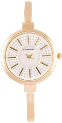 Giordano C2036-33 New Coni Analog Watch For Women