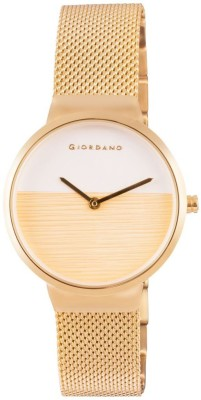 Giordano C2016-11  Analog Watch For Women