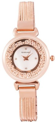 Giordano C2047-11 New Coni Series Analog Watch For Women