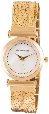 Giordano C2038-33  Analog Watch For Women