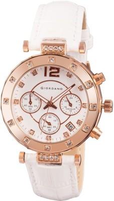 Giordano C2020-03  Analog Watch For Women