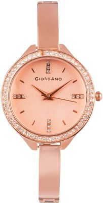 Giordano C2045-22 New Coni Analog Watch For Women