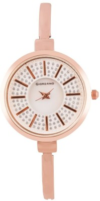 Giordano C2036-11 New Analog Watch For Women