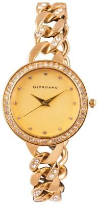 Giordano C2037-33  Analog Watch For Women