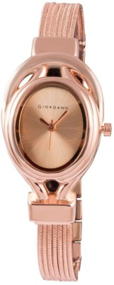 Giordano C2050-22 New Analog Watch For Women
