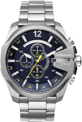 Diesel DZ4465  Analog Watch For Men