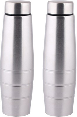 8539c47f94 Zafos Stainless Steel Sports Sipper Water Bottle -Ideal to store water  ,other beverages for