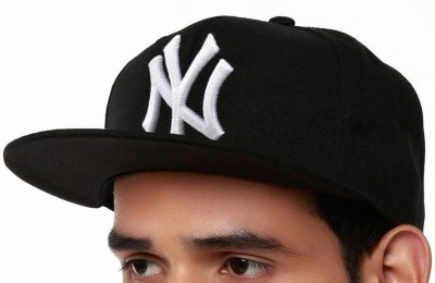 GVC Embroidered Huntsman Era NY Baseball Snapback Cap