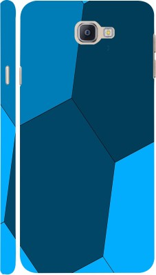Global 3D Back Cover for Samsung Galaxy J7 Prime(MultiColor)